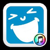 Galaxy Android Laugh Ringtone
