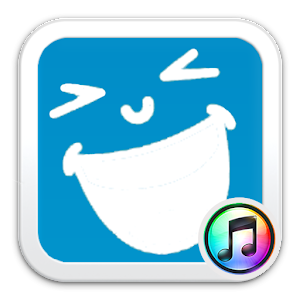 Galaxy Android Laugh Ringtone for Android