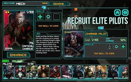 Mech Conquest Screenshot 7