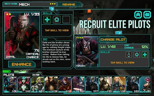Mech Conquest Screenshot 17