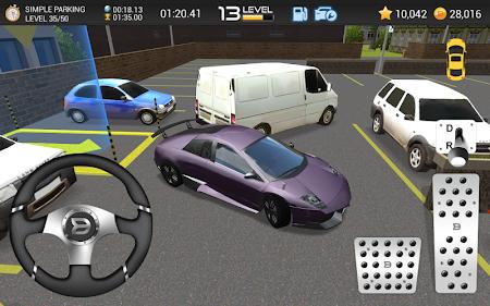 Car Parking Game 3D 1.01.084 screenshot 626702