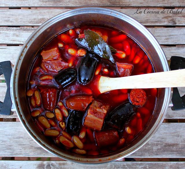 Spanish Stew Recipe