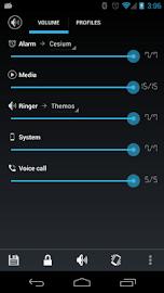 AudioManager Screenshot 3