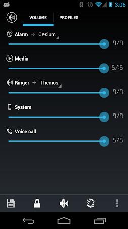 AudioManager 4.1.3 screenshot 277861