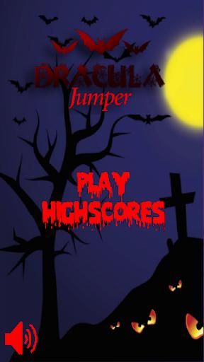 Dracula Jumper