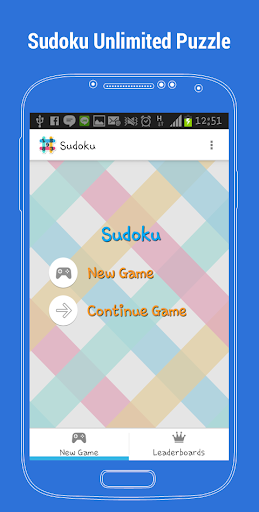 Sudoku Unlimited Puzzle