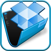 Dropbox Media List Player