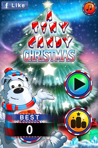 Tiny Candy Christmas