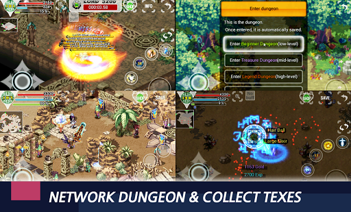Chroisen2 - Classic styled RPG 1.0.6 screenshots 4