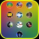 Keypad Locker Pro mobile app icon