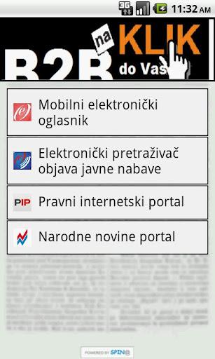 玩商業App|Narodne Novine免費|APP試玩