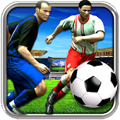 Real Football: Play Soccer