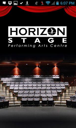 Horizon Stage Performing Arts