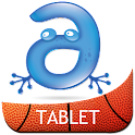 Adaptxt Tab BasketBall Theme