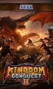Kingdom Conquest II: miniatura da captura de tela
