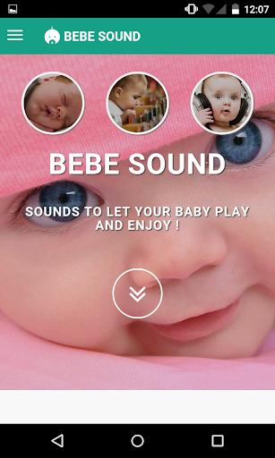 BEBE SOUND - Baby Sounds