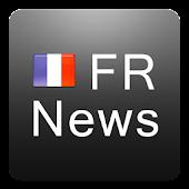 FRNews Actualités de la France