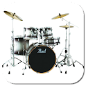 Learn To Play Drums logo