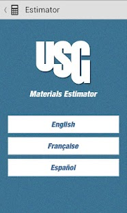 USG Tile & Flooring Solutions- screenshot thumbnail