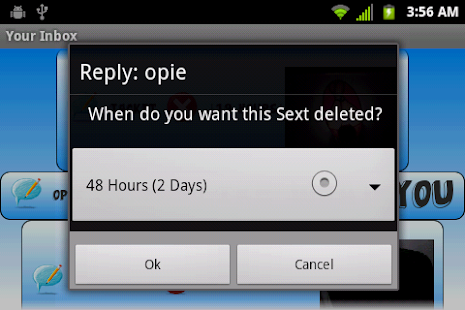 Safe Sexting- screenshot thumbnail