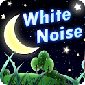 White Noise Baby Instant Sleep icon