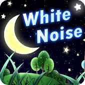 White Noise Baby Instant Sleep
