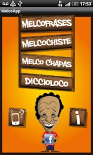 Melcochita App (demo) - screenshot thumbnail