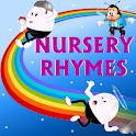 Nursery  rhymes vol 1.v2