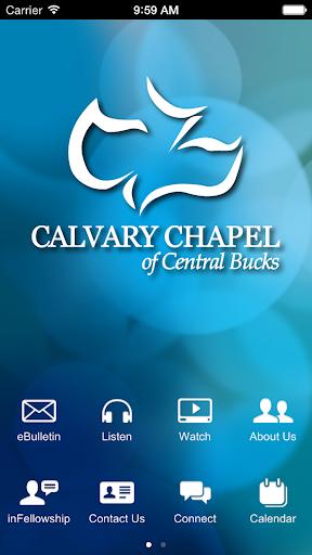 Calvary Chapel Central Bucks