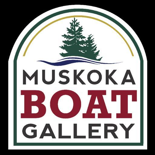 Muskoka Boat Gallery LOGO-APP點子