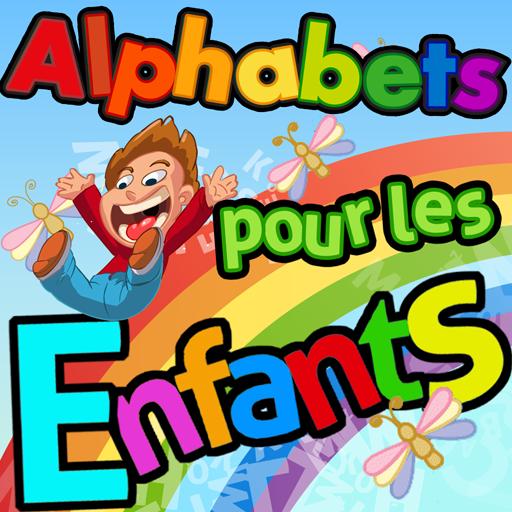 Alphabets pour les enfants