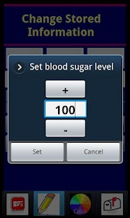 Track Your Blood Sugar Level 醫療 App-愛順發玩APP