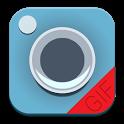GIF Express Camera icon