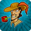 Musketeers:Thief Hidden Object icon