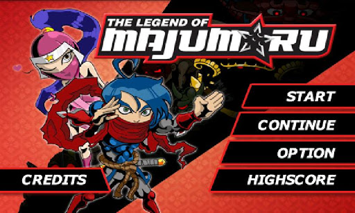 Legend of Majumaru Lite