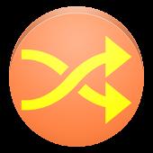 全半チェンジ - 全角半角ひらがなカタカナ変換アプリ