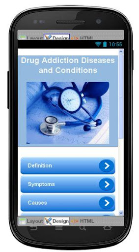 Drug Addiction Information