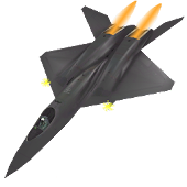 ExionFly 3D