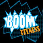 The Boom Fitness App