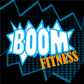 The Boom Fitness App