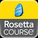 Rosetta Course logo