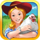 Farm Frenzy Games
