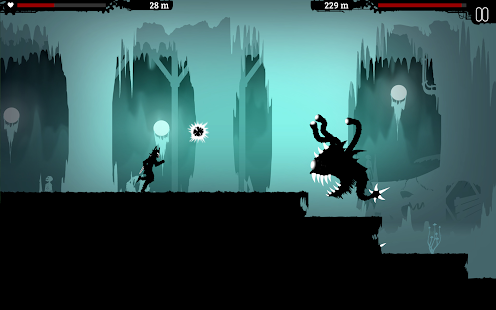 Dark Lands - Best battle run Screenshot 7