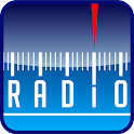 Spanish radio stations icon