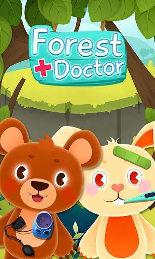 Forest Doctor - Pet Hospital