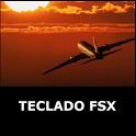 Teclado para FSX icon