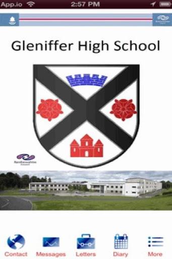 Gleniffer-High-School