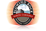 Logo of Blowing Rock Mountain Spring Ale