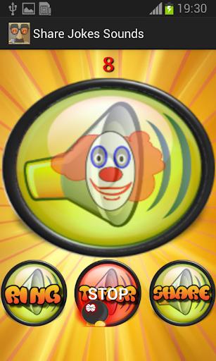 無料娱乐Appのジョークが聞こえる送る|記事Game