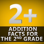 Addition Facts for 2nd Grade